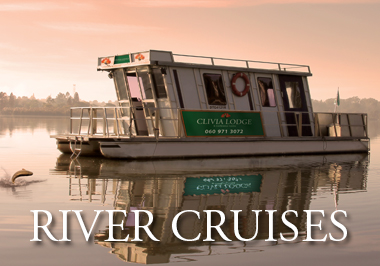 Vaal River Cruises;span style=